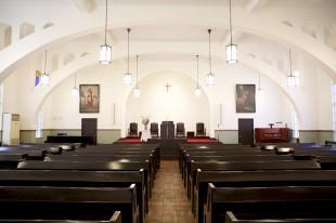 1_礼拝堂