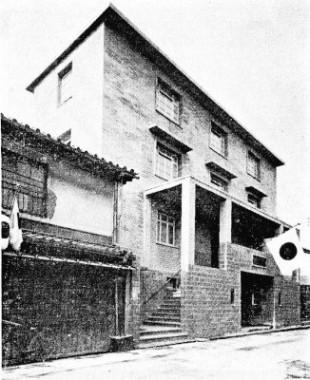 1929_現会堂建設当時