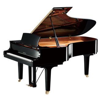 piano C7X